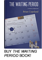 Buy THE WAITING PERIOD book!
